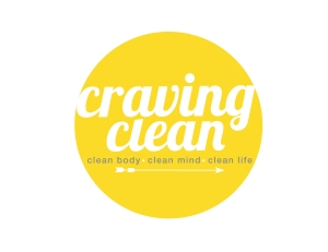 Craving Clean Logo-07